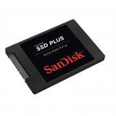 SanDisk 240 GB SSD Plus SDSSDA-240G-G26 2.5
