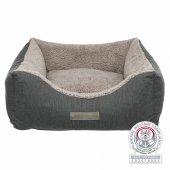 Trixie Köpek Yatağı, Ortopedik, 90x80cm, Koyu...