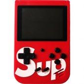 Sup Video Oyun Konsolu 400 Oyunlu Mini Atari Gameboy. Stoktaki Mevcut Renk Gönderilir..
