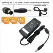 Samsung R519 Adaptör