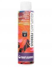 Reeflowers Aquaplants Ferrous Demir Katkısı 500...