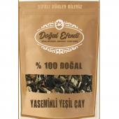 Doğal Efendi Yaseminli Yeşil Çay