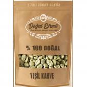Doğal Efendi Yeşil Kahve