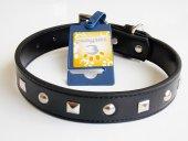 Eastland Metal İşlemeli Deri Köpek Tasması 50...