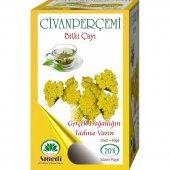 Civanperçemi Bitki Çayı 20 Lik Poşet