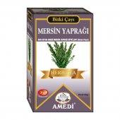 Yaban Mersini Yaprağı Bitki Çayı 20 Lik Poşet...