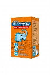 Abfen Sinus Rinse Kit Pediatrik