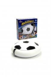 Havada Kayan Futbol Topu