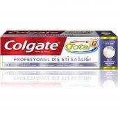 Colgate Diş Macunu Total Profesyonel Diş Eti Sağlığı 75 Ml