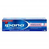 İpana Pro-Expert Diş Macunu Hassas Beyazlık Nane 100 Ml