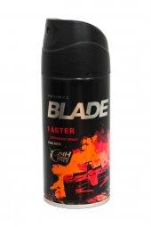 Blade Faster Erkek Deodorant 150 Ml