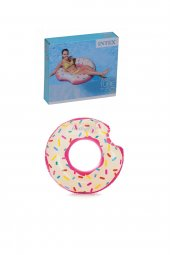 Donut Tube Şişme Simit