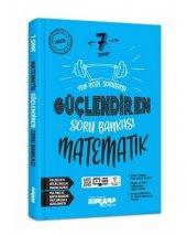 7. Sınıf Güçlendiren Matematik Soru Bankası Ankara Yayıncılık