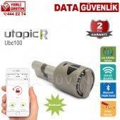 Desi Utopic R Ubc 100 Bluetooth Motorlu Elektronik Akıllı Kilit Sistemi