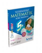 5.Sınıf Matematik Soru Bankası MUBA Yayınları