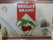 Ceerdy Brand Tea 100 Adet Sallama Poşet Çay...