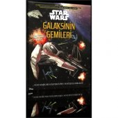 Beta Kids Star Wars Galaksinin Gemileri