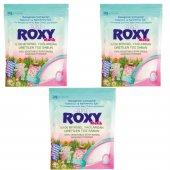 Roxy Matik Sabun Tozu 2000 Gram 3 Paket