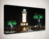 Kanvas Tablo - İzmir Resimleri - IZM03