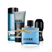 Avon Musk Marine Erkek Parfüm Seti