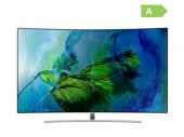 Samsung Qe75q8camtxtk 75 Qled Tv Smart