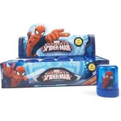 Spider Man Kalemtraş Çiftli Sm 025317