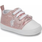 Us Polo Assn İlk Adım Kız Ayakkabi Lıckı.