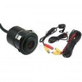 Techsmart Ghk 1025 Geri Görüş Kelebek Kamera