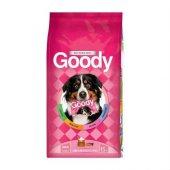 Goody Kuzu Etli Pirinçli Yetişkin Köpek Maması...