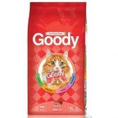 Goody Cat Meat Etli Yetişkin Kedi Maması 15 Kg