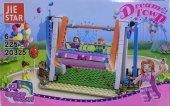 Cansu Lunapark Lego 225 Parça