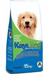 Kays Dog Kuzu Etli Yetişkin Köpek Maması 15 Kg ...