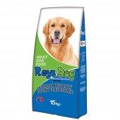 Reys Dog Kuzu Etli Yetişkin Köpek Maması 15 Kg ...