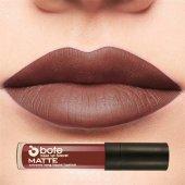Bote Makeup Matte Extreme Long Liquid Lipstick 06