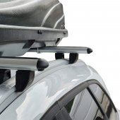 Hyundai i30 SW Tavan Barı 2008-2012 Model Arası-Gri