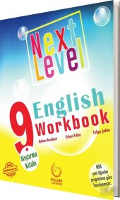 9.Sınıf English Workbook Alıştırma Kitabı Palme Yayınları