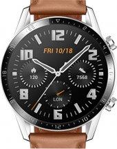 Huawei Watch Gt2 46mm Classic Akıllı Saat (Huawei Türkiye Garantili)