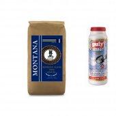 Montana 1983 Series Espresso 1 Kg + Puly Caff Plus Nsf Toz 900 G