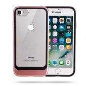 Apple İphone 8 Roar Ace Hybrid Ultra Thin Arka...