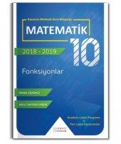 Drc 10.sınıf Fonksiyon Derece Yayınları