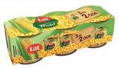Tat Sütlü Tane Mısır 3lü Paket