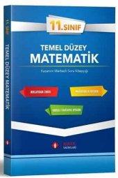 Sonuç 11. Sınıf Temel Düzey Matematik Kazanım...