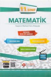 11. Sınıf Matematik Modüler Set Sonuç Yayınları...