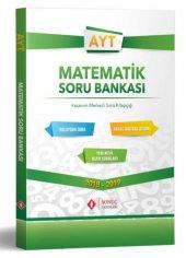 AYT Matematik Soru Bankası 2018-2019