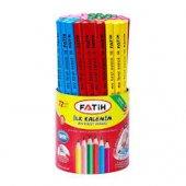 Fati �h İlk Kalemi �m Renkli �
