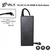 Adp Valx La 19564 19.5v 4.62a 90w 6.5 X 4.4...