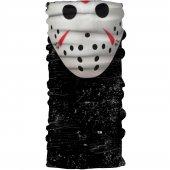 Parrot&pirate Bandana Boyunluk Jasons Mask