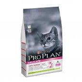 Pro Plan Delicate Lamb Kuzulu Kedi Maması 3 Kg