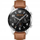 Huawei Watch Gt2 46mm Sport Akıllı Saat Kahverengi