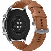 Huawei Watch GT2 46mm Sport Akıllı Saat / Kahverengi-2